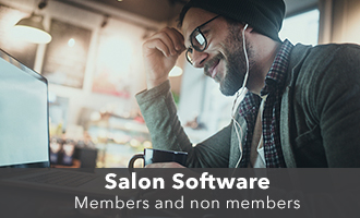Guide to salon software