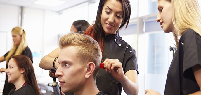 Retain your salon staff