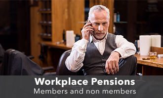 Pensions guide