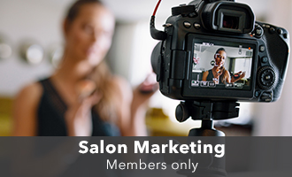 Salon marketing guide