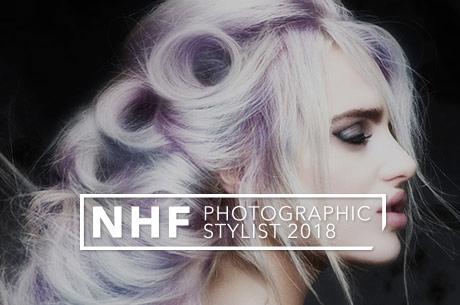 The NHF announces the winners of its 2018 Photographic Stylist of the Year competition