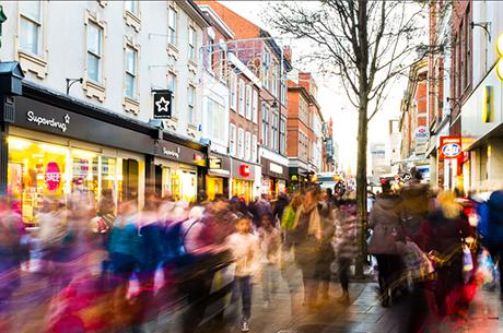 NHF to be at heart of debate over high street regeneration