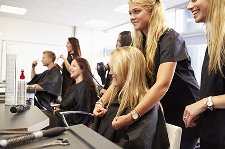 Developing the Trailblazer Apprenticeship standards for hair and beauty - next steps
