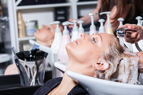 In response to an article highlighting the health risks associated with hairdressing, the NHF said